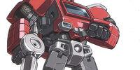 Ironhide (G1)