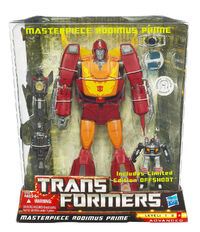 Tf(2010)-rodimusprime-toy-masterpiece-box