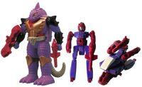 G1 Iguanus toy