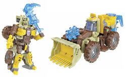 EnergonBonecrusher toy