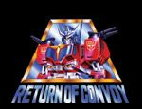 Return of Convoy logo