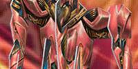 Sky Lynx (Energon Wars)