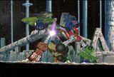 Superionmaximus kills bruticus