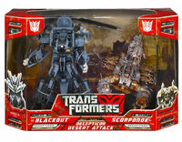 Movie DecepticonDesertAttack 2pack