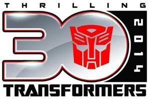 Thrilling30