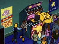 Arcade RobotResource