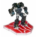 Movie TitaniumRM Ironhide