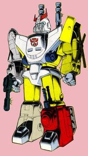 Prowl the King (1)