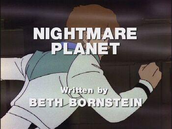 NightmarePlanetIntro