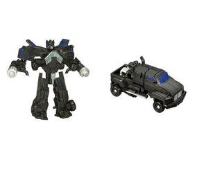 Ironhide Legends Class toys