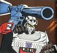 Transformers ALS 26