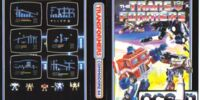 The Transformers (Commodore 64)