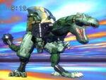 Cybertron Undermine beastmode