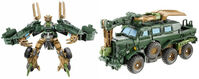 Movie JungleBonecrusher toy