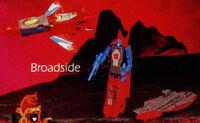Proto broadside