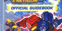 Unicron Trilogy guidebooks