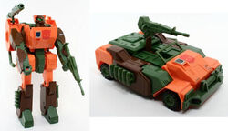 G1Roadbuster toy