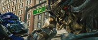 Movie Optimus Megatron
