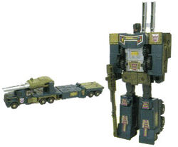 G1Onslaught toy