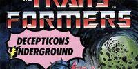 Decepticons Underground
