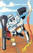 Transformers - MFFP 35