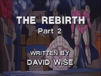 Rebirth 2 title shot
