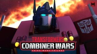 "Transformers Combiner Wars - Episode 7 ""Darkest Hour"""