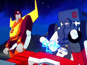 G1 ForeverIsALongTime Pipes Rodimus Perceptor
