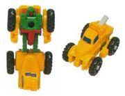 G1 Slow Poke toy
