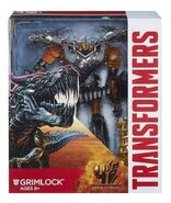 Grimlock Packaging
