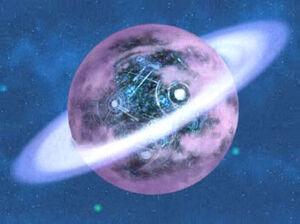 PlanetGigantion
