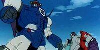 Super Warriors - The Godmaster Brothers