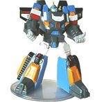 Transformers SCF Act 8 Dai Atlus