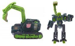 RID Grimlock Toy
