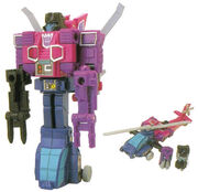 G1Spinister toy