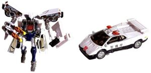 RID Prowl Toy