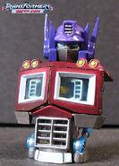 Optimus Prime KT