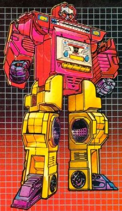 RadioAMRobot01
