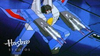 Transformers Generation 1 - I Will Shield You!
