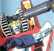 Transformers - MFFP 23