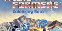 Macdonald Purnell activity books
