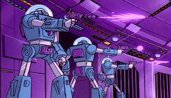 TRoB-Sentinels