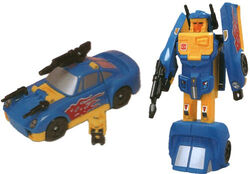 G1Nightbeat toy