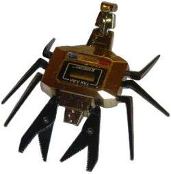 Scorpia g2