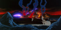 Battle of Autobot City