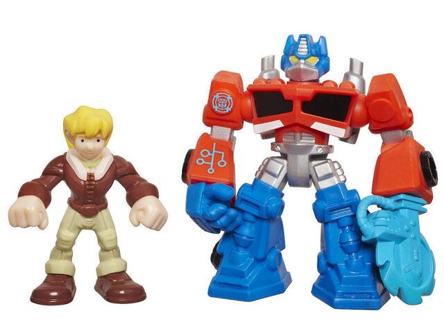 File:RescueBotstoy Optimus Prime Cody Burns twopack.jpg