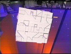 Cybernet Spacecube