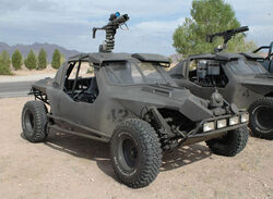 Movie Sector7Buggy