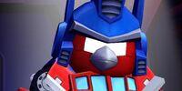 Optimus Prime (Angry Birds)