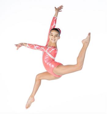 circle of stars gymnastics meet 2016 scores